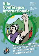 Rencontre internationale de La Via Campesina : l'alternative paysanne en marche