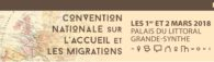 Convention des migrants à Grande-Synthe